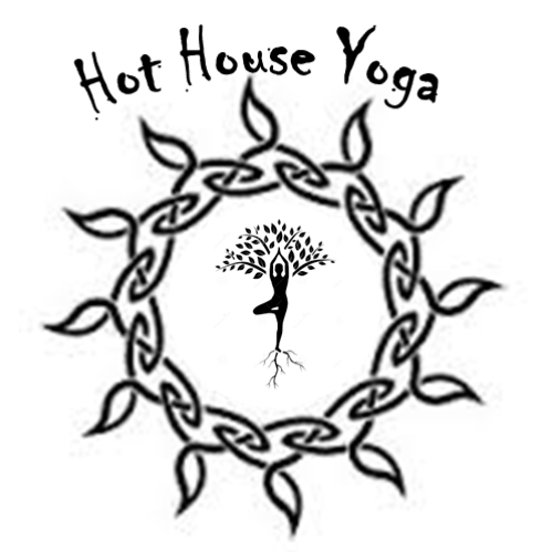 A Logo design for yoga